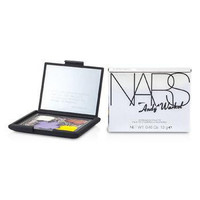 NARS Andy Warhol Eyeshadow Palette - Flowers 1 NARS Andy Warhol Eyeshadow Palette - Flowers 1