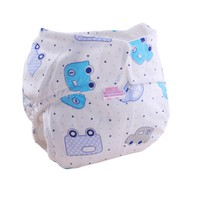 newborn cloth diaper reusable baby diapers baby nappies washable diapers training pants fraldas ld ourlove