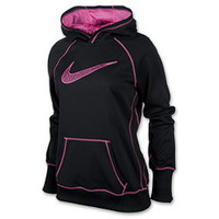 Nike Swoosh Out Women's Pullover Hoodie