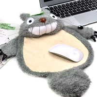Cool Mouse Pad - Totoro Mouse Pad | CoolPencilCase.com