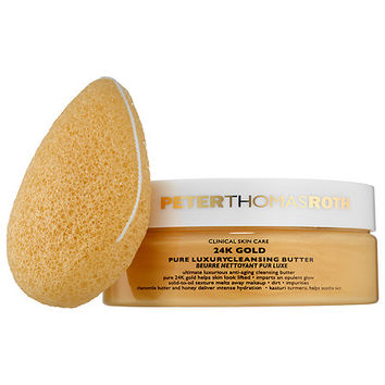 Peter Thomas Roth 24K Gold Pure Luxury Cleansing Butter (5 oz)