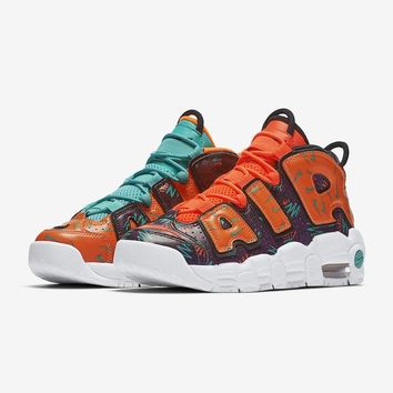 """Nike Air More Uptempo GS """"What The 90s"""" - Best Deal Online"""