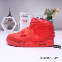 Nike Air Yeezy 2 Red October - Best Deal Online