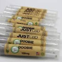 JUST CBD Doobie 100mg