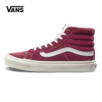 Vans SK8-Hi High Top Men Flats Shoes Canvas Sneakers Women Sport Shoes