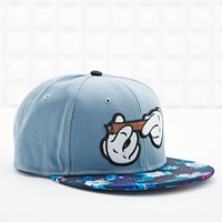 Cayler & Sons Spacedout Snap Back Cap in Grey - Urban Outfitters