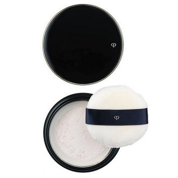 Cle de Peau Translucent Loose Setting Powder (set)