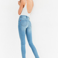 BDG Twig High-Rise Skinny Jean - Light Blue | Urban Outfitters