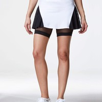 Michi Deuce Tennis Skirt