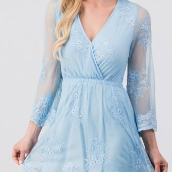 Who Does Not Love Lace Dress