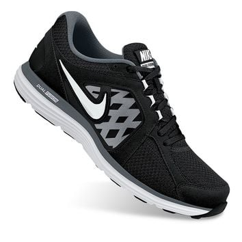 Nike Dual Fusion ST3 Wide Running Shoes
