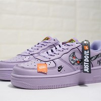 Just do it - Air Force 1 Low 616725-500