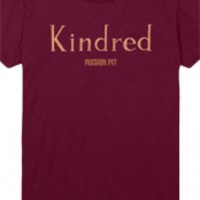 Passion Pit T-Shirts - Online Store on District Lines