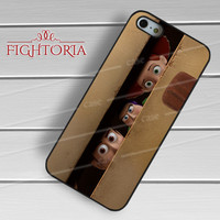 Disney toy story phone case -sssr for iPhone 6S case, iPhone 5s case, iPhone 6 case, iPhone 4S, Samsung S6 Edge