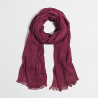 FACTORY TISSUE SCARF