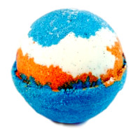 DAY DREAMER SHEA INFUSED BATH BOMB