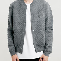 A Question Of Batch Varsity Jacket - New This Week - New In