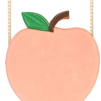 PEACHY KEEN PURSE