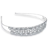 Bling Jewelry Lacey Tiara Bling