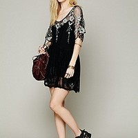 Free People  Garden Rendezvous Tunic at Free People Clothing Boutique