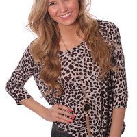 queen of the jungle tunic