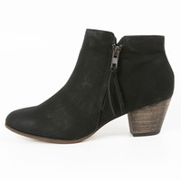 Springer Mountain Ankle Bootie