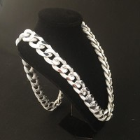 Jewelry Shiny Stylish Gift New Arrival Hot Sale Fashion Accessory Club Necklace [6542739715]