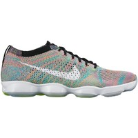 Nike Women's Flyknit Zoom Fit Agility Training Shoe