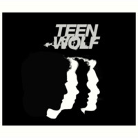 teen wolf POSTER - my pack