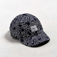 Herschel Supply Co. Sylas Keith Haring Baseball Hat | Urban Outfitters
