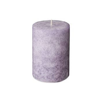 Anthology™ Lavender Fields 3-Inch x 4-Inch Candle