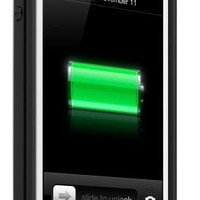 mophie Juice Pack Air Case - iPhone 5 - Free Shipping at REI.com