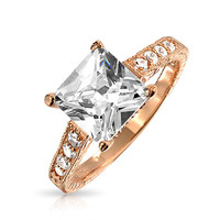 Bling Jewelry Promise Yes Ring