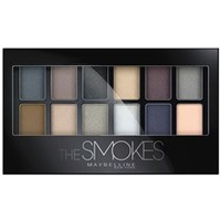 Maybelline Eyeshadow Palette The Smokes | Walgreens