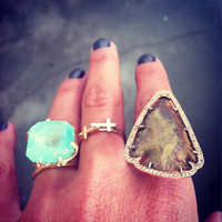 Themed Multiple Rings for Fingers | Fence Jewelry