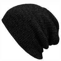 FREE: Heather Knitted Beanie