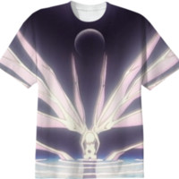 End of Evangelion created by GUiiLDARTS Design | Print All Over Me