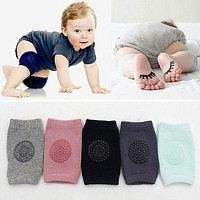 Infant knee Pad Protectors for Crawling & non-skid