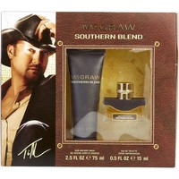 Mcgraw Southern Blend By Tim Mcgraw Edt Spray .5 Oz