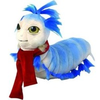 Toy Vault The Worm From Labyrinth - Plush