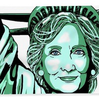 Liberty Hillary - Bath Towel
