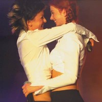 Tatu Russian Pop Group t.A.T.u. Poster 24x34