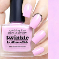 Picture Polish Twinkle Nail Polish
