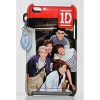 One Direction iTouch Case