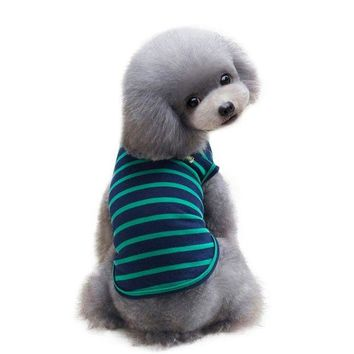 DCCKU7Q dog clothes for small dogs winter puppy chihuahua summer spring dogs pets clothing roupas para cachorro