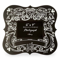 disney parks magical memories chalkboard picture photo frame new