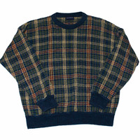 Vintage 90s Gant Sweater Mens Size Medium