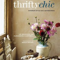 Thrifty Chic: Interior Style on a Shoestring