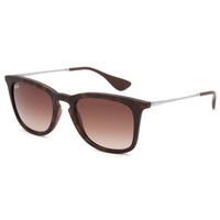 Ray-Ban Rb4221 Tortoise Sunglasses Tortoise One Size For Women 25842640101