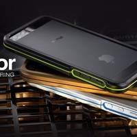 Armor Metal Hybrid Ring for iPhone 5 - iPhone 5 - iPhone[more-thing.com]